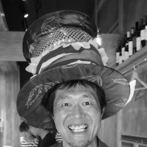 薮 伸太郎(西日本ハンバーガー協会創設者)