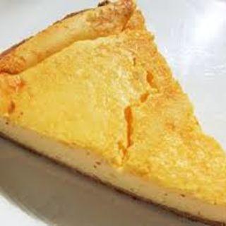 チーズタルト(カタネベーカリー )