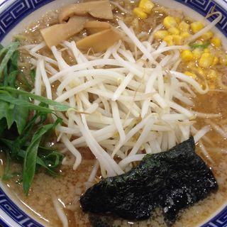 味噌ラーメン(ウメイヤ 東京タワー店 (UMEIYA))