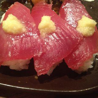 かつおのお寿司(わたみん家笹塚店)