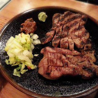 牛タン 極上(ひかり屋 神田小川町店)