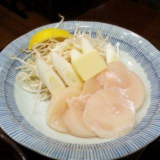 帆立バター(さんぼ)
