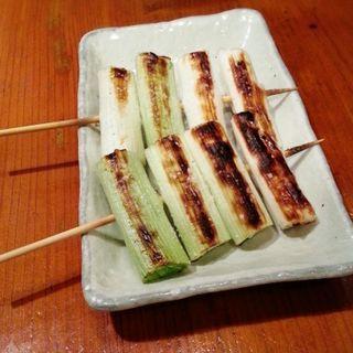 ネギ串(福徳 東町店 (ふくとく))