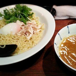 カレーつけ麺(虎杖 表店)