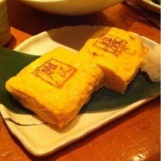 卵焼き(巌 渋谷)