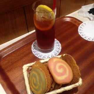 クッキーバイキング(ステラおばさんのクッキー 横浜相鉄ジョイナス店 )
