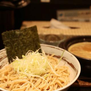 ベジポタつけ麺(渡辺製麺)