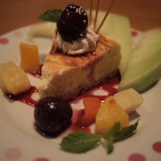 横須賀チェリーチーズケーキ(Launa)