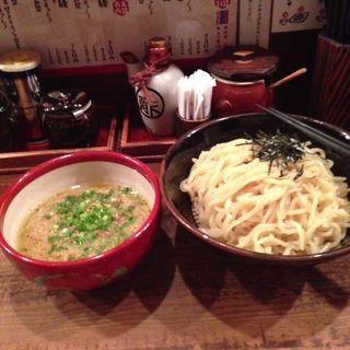 こく豚つけ麺(六朗 名掛丁店 )