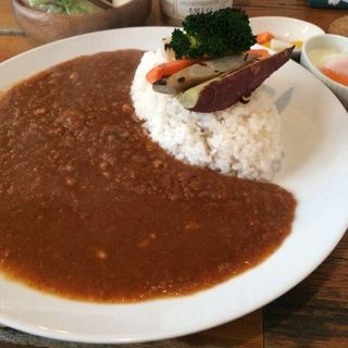南青山野菜カレー(南青山野菜基地 ORIGINAL )