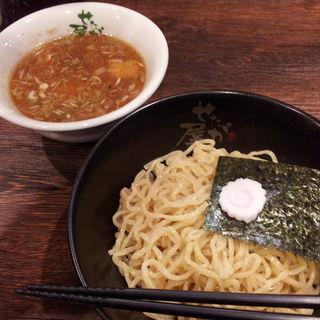 つけ麺(せたが屋 羽田国際空港店)