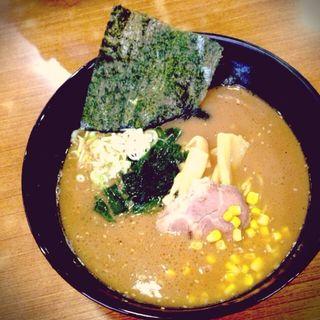 みそラーメン(麺一仲町台店 )