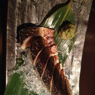 炙りしめ鯖(TAKI (タキ))