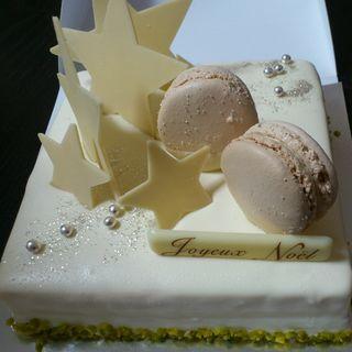 クリスマスケーキ(GLAMOURDISE)