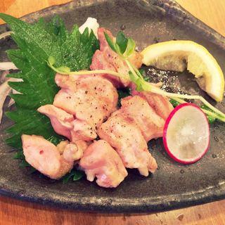 ソリレス(たか鳥 神戸三宮店 )