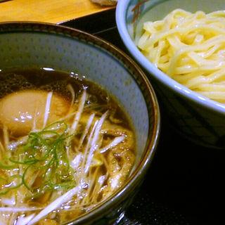 和風つけ麺 (まいど )