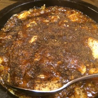 四川麻婆豆腐(四川食洞 )