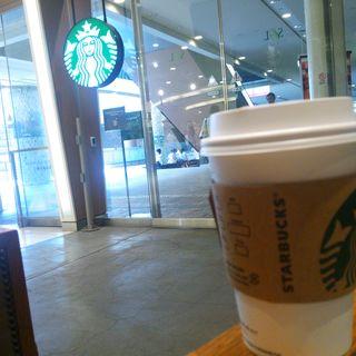 ドリップコーヒー(スターバックス・コーヒー 神戸国際会館SOL店 )