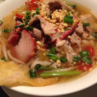 鶏がらスープ(バンコクキッチン 有楽町店 (Bangkok Kitchen))