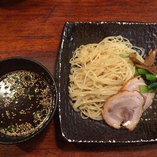 ひやひやつけ麺(段七 新大阪店 (だんしち))