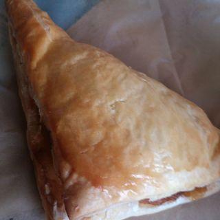 アップルパイ(pie&crepe Clover)