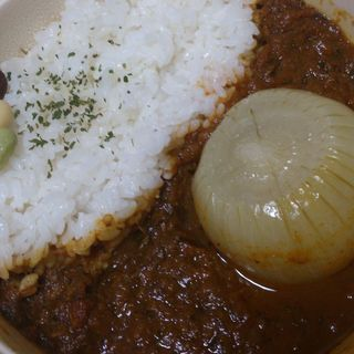 ブルックスカレー(温故知新ブルックスカレー食堂/エスタ店)