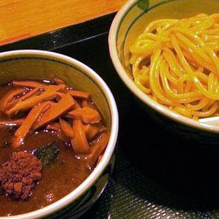 濃厚つけ麺 (まいど )