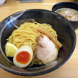 つけ麺(AGEHA)