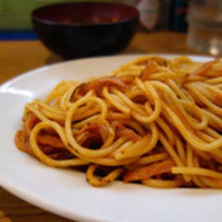 ナポリタン(キッチン司)
