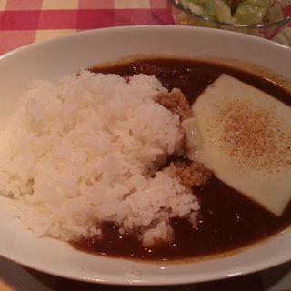 牛すじカレー(ポラーノの広場 )