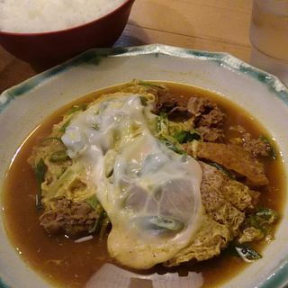 ダブルカレー(多津屋 (たつや))