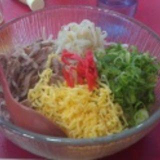 冷麺(萬福 )