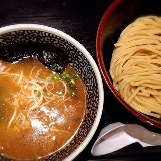 濃厚魚介つけ麺(麺屋 一燈 (いっとう))