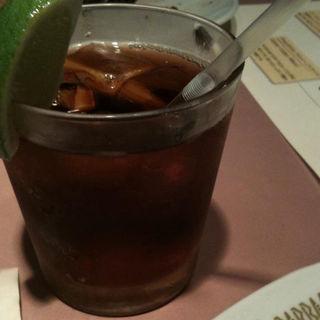 マテ茶(バルバッコアグリル 青山店)