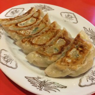 餃子(6個)(白龍)