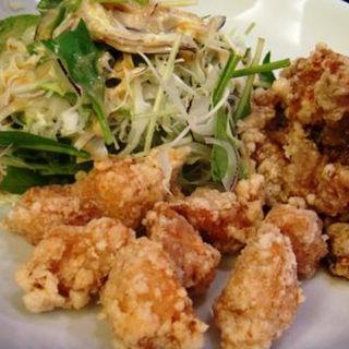 鶏唐揚げ(ブレイクキッチン (Break Kitchen))