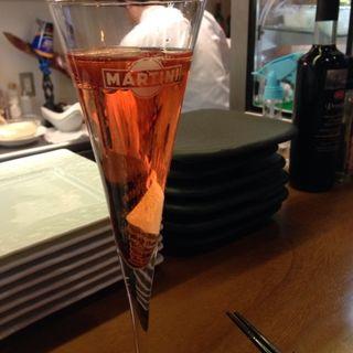 スパークリングワインイチゴ味(GajLow(ガジロウ))