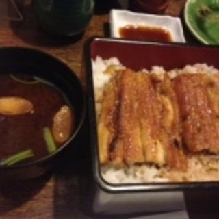 うな重(上)(魚伊)