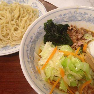 みそつけ麺(豊洲ラーメン )