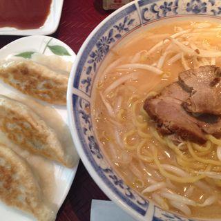 みそラーメン(大唐火鍋店 )