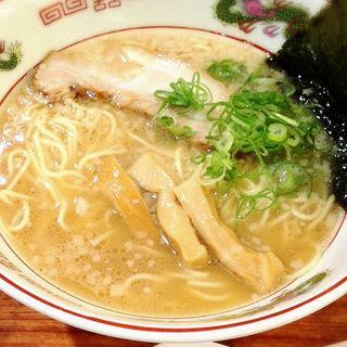 (とんこつ醤油ラーメン 麺大将 阪急西宮ガーデンズ店 )