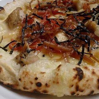 ピザ(和クォーレ (CUORE))