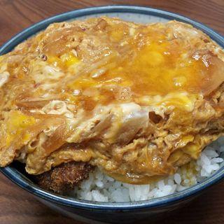カツ丼(おなじみや )