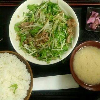 おまかせ丼(小雪)