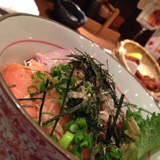 海鮮 丼 和歌山