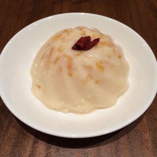 マンゴープリン(鍋家 阿佐ヶ谷店)
