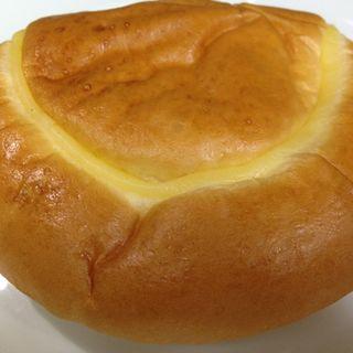 クリームパン(木村家 )