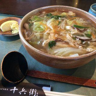 野菜ちゃんどん(十兵衛 (じゅうべえ))