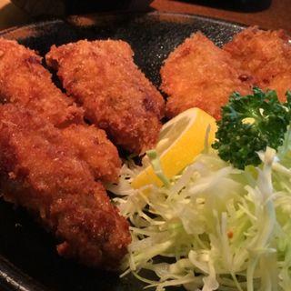 カキフライ(武蔵坊 (むさしぼう))