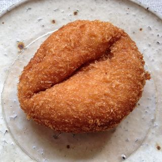カレーパン(ブーランジェリー エクラン (boulanjerie ECLIN))